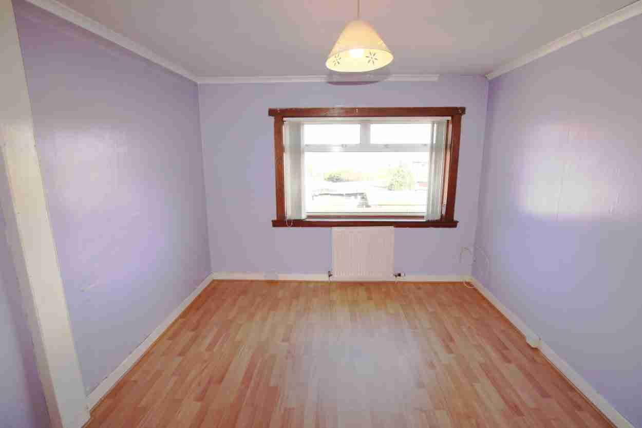 Limetree Aveune Bellshill Bedroom 2