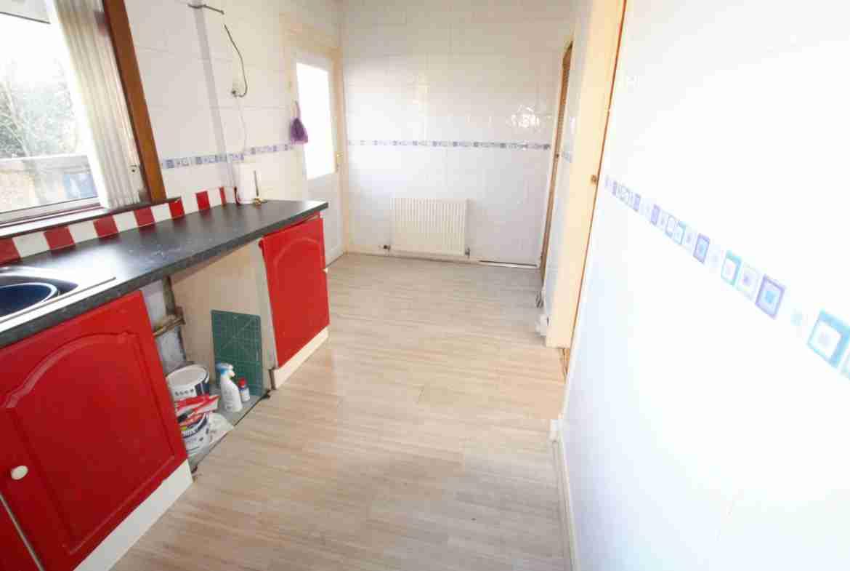 Kitchen 2 Limetree Aveune Bellshill