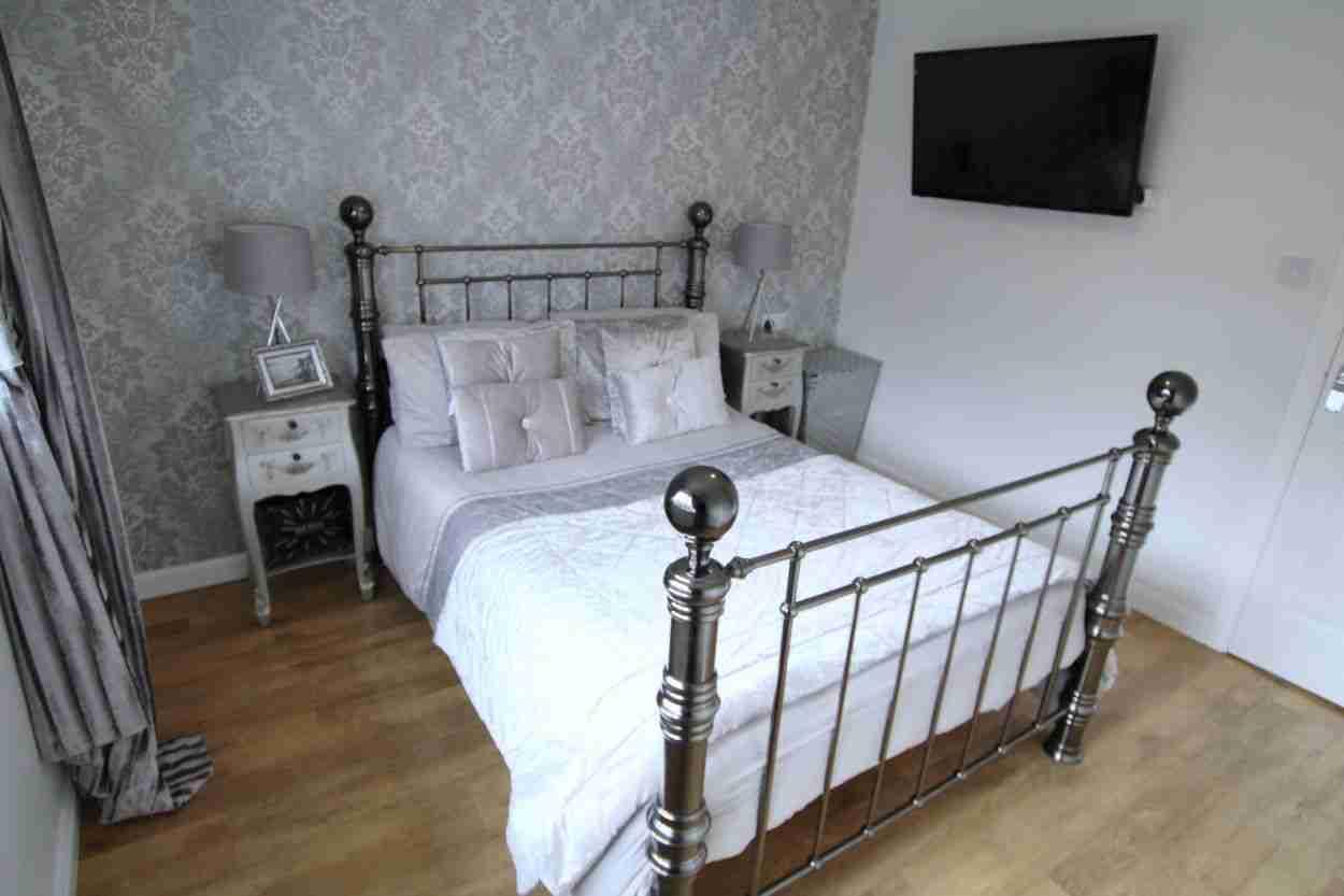 Doune Park bedroom 3