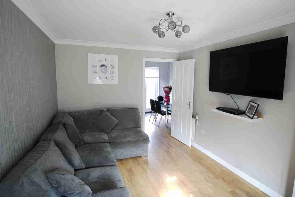 Doune Park Livingroom 2
