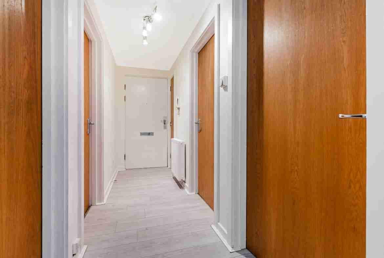 Elmpark Grove Hallway