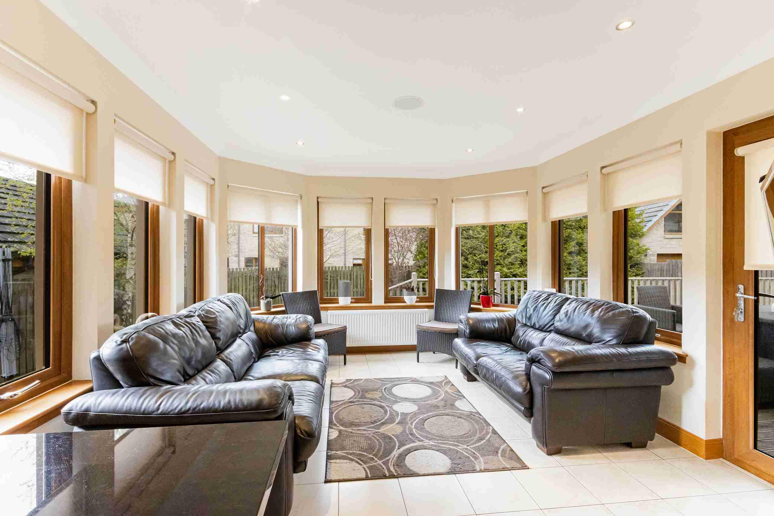 Albert Park Sun Room