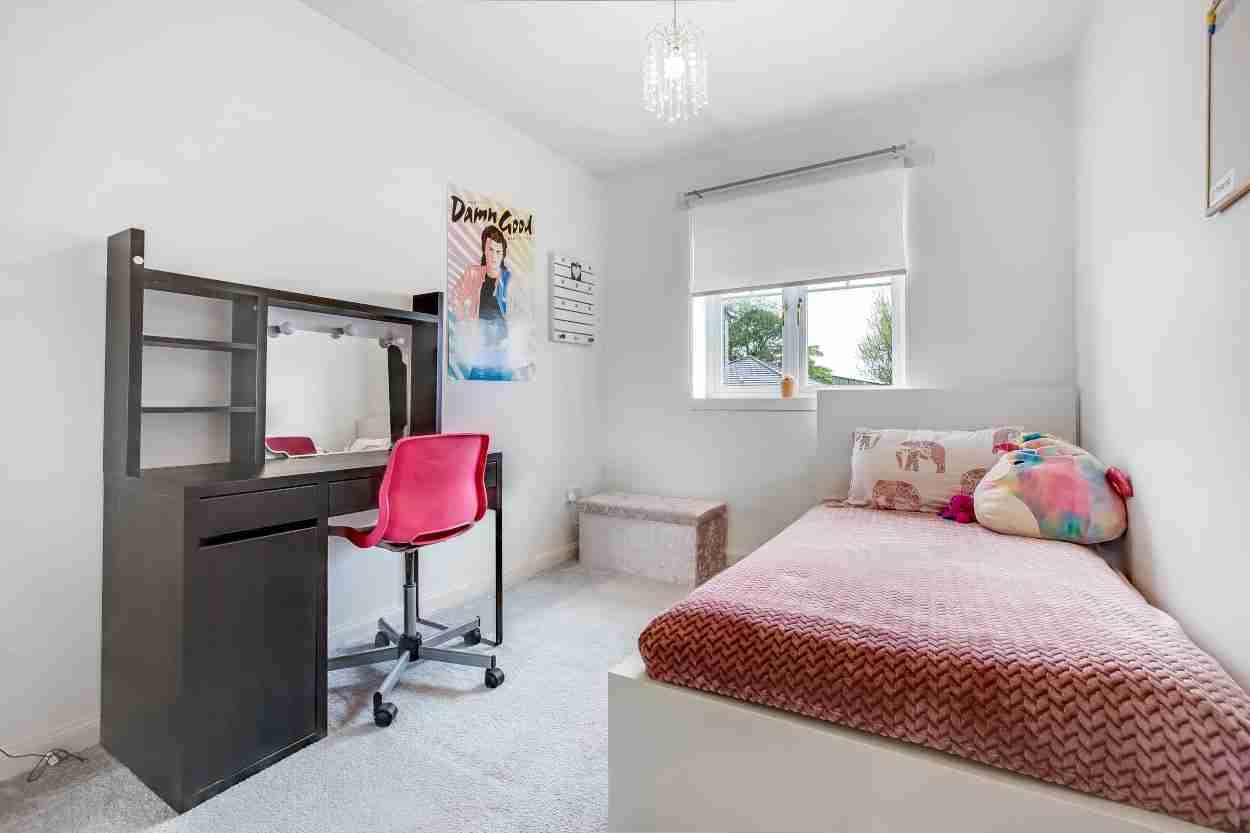 Elmpark Grove Bedroom 3