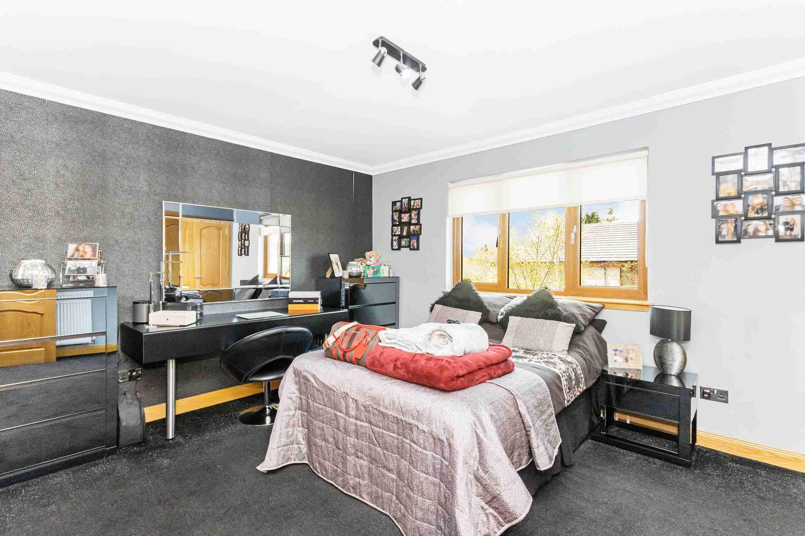 Albert Park Bedroom 2