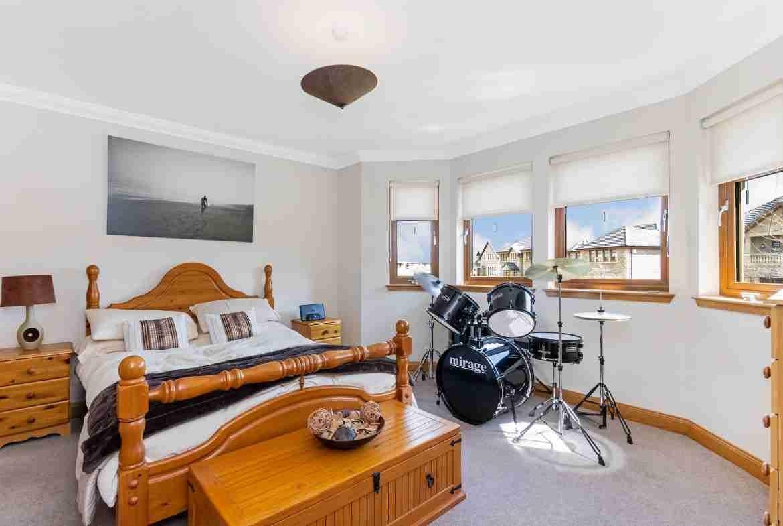 Albert Park Bedroom