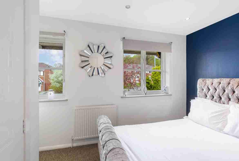 Ross Drive Bedroom 1