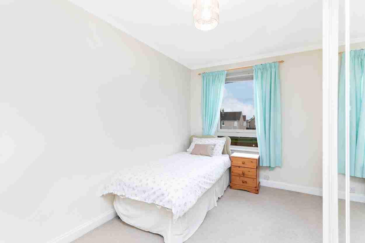 Footfield Road Bedroom