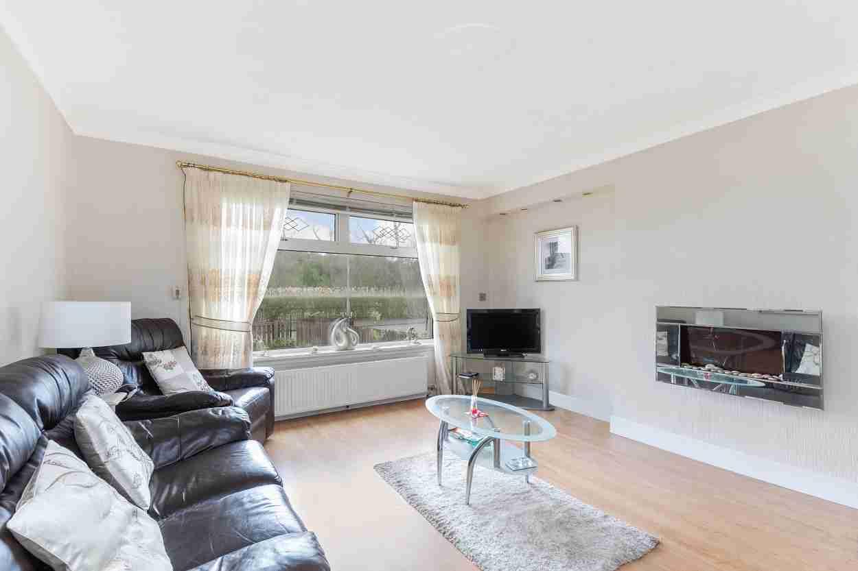 Footfield Road Livingroom