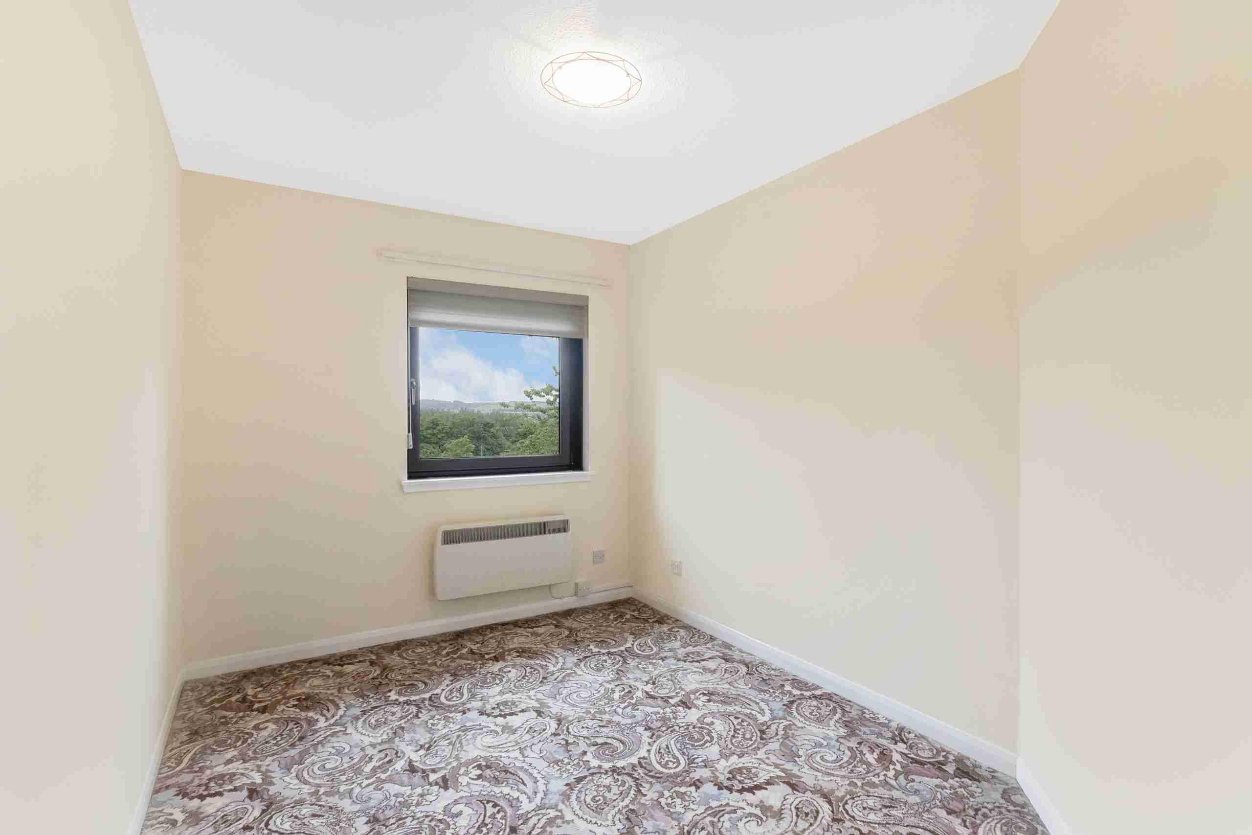 Bedroom 2 Woodend Court