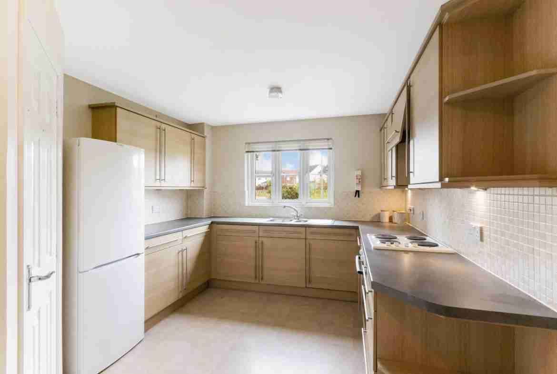 Kitchen Cairnwell Gardens