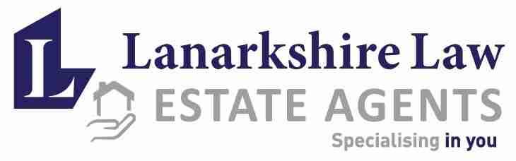 Lanarkshire Law Estate Agents Logo