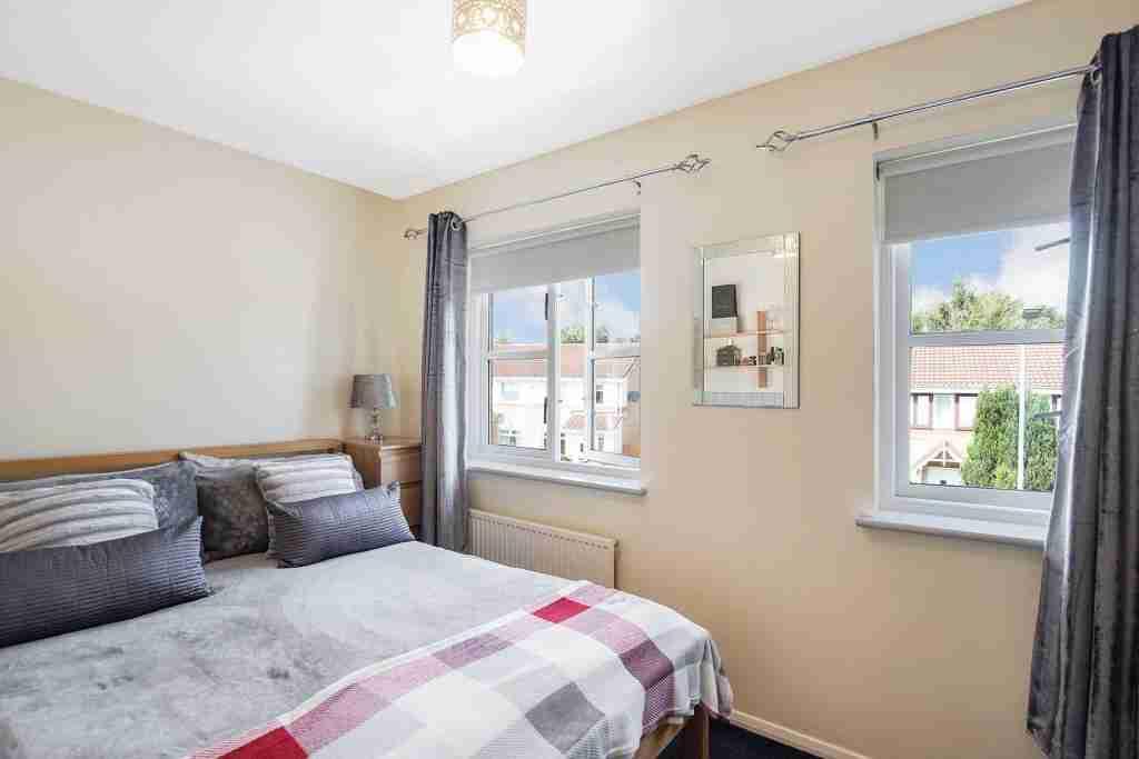 Murray Crescent Bedroom 2