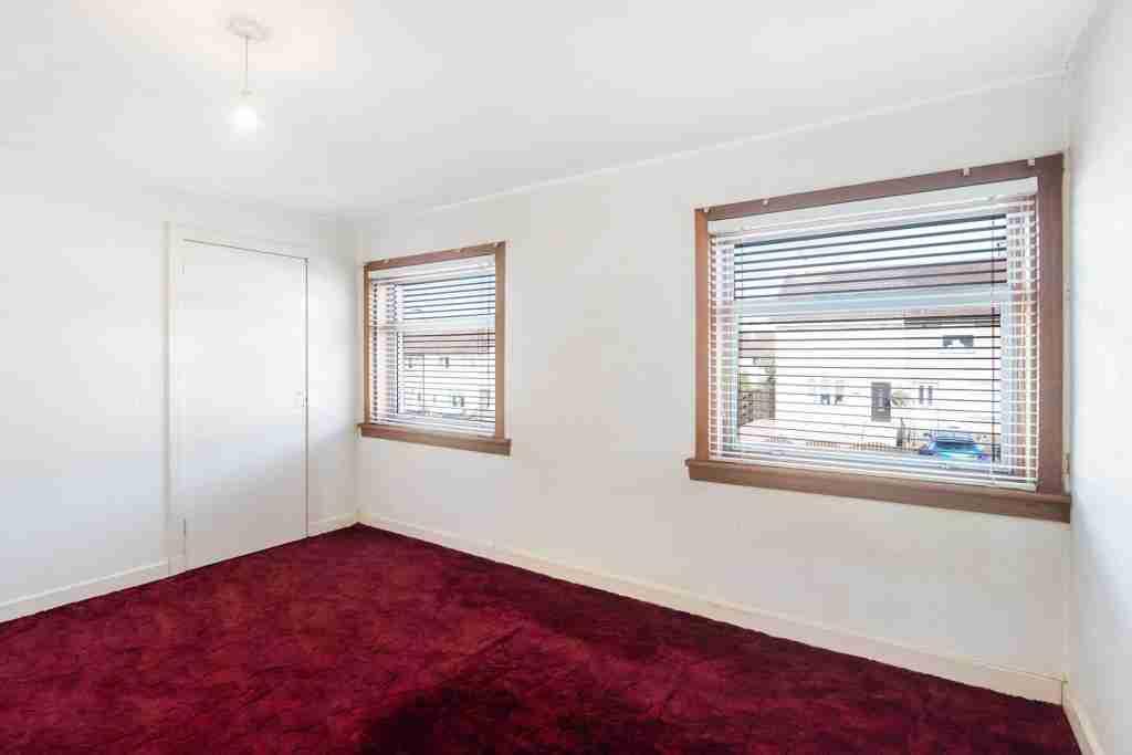 Milnwood Drive Bellshill bedroom 1