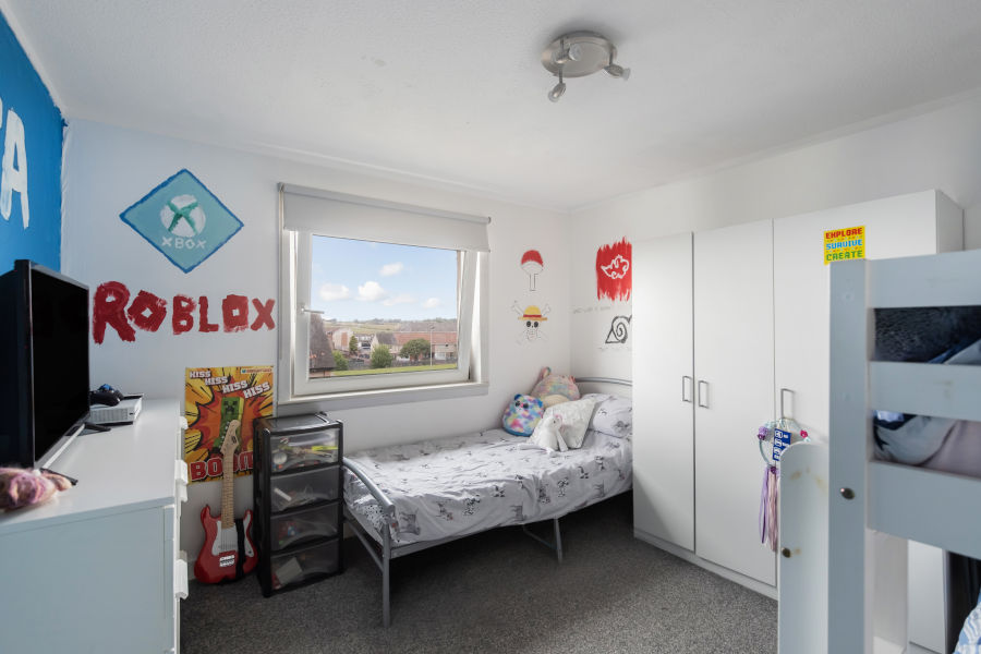 Shirrel Bedroom 2