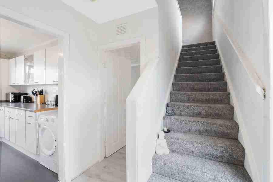 Shirrel Staircase