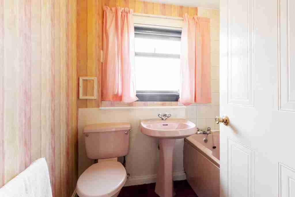 St Marys Bellshill Bathroom