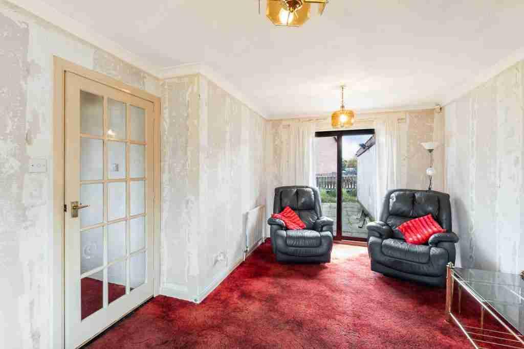 St Marys Livingroom Bellshill 2