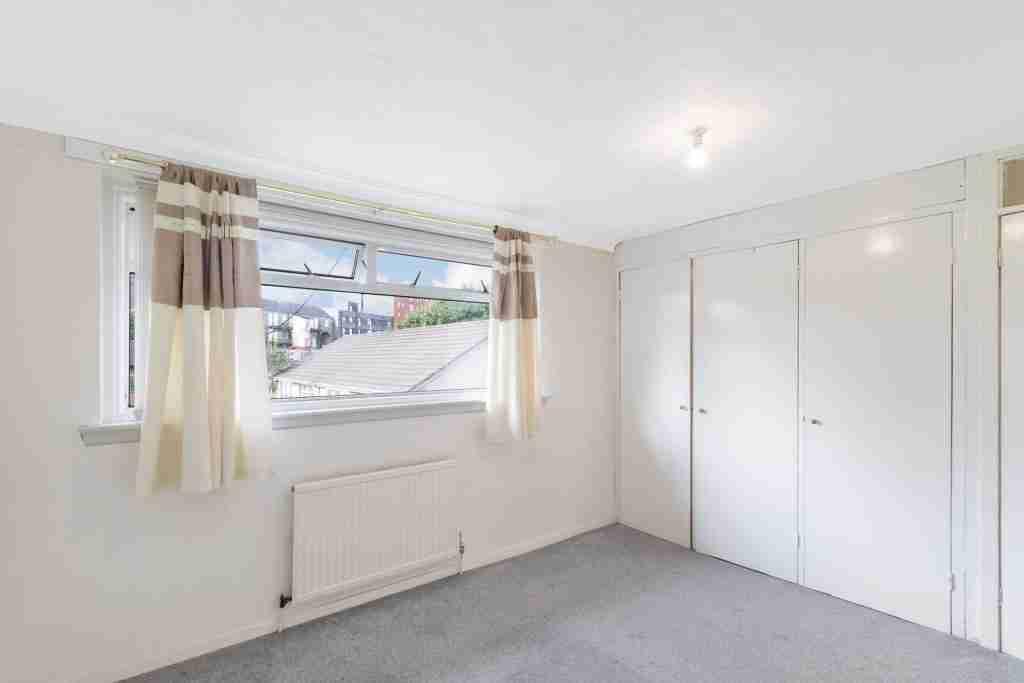Coursington Gardens, Motherwell Bedroom 1