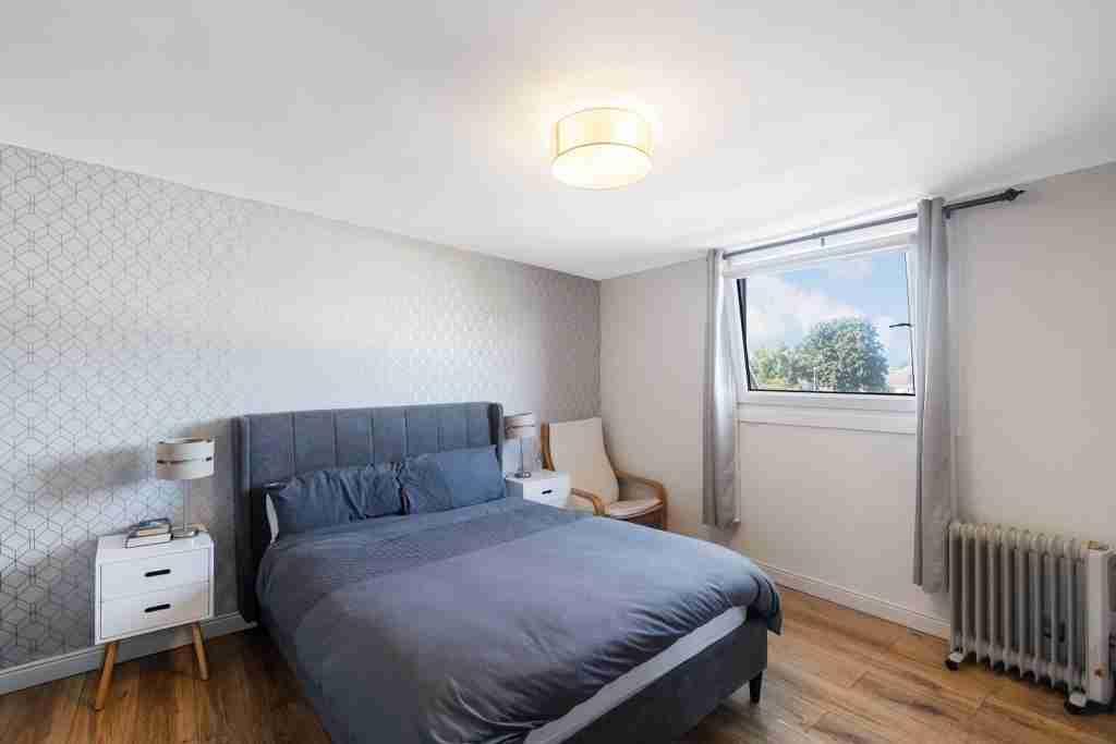 Main Street Blantyre Bedroom 1