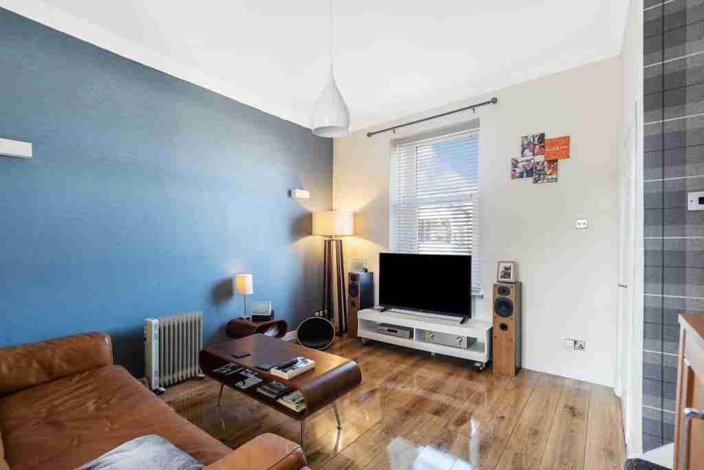 Main Street Blantyre Livingroom