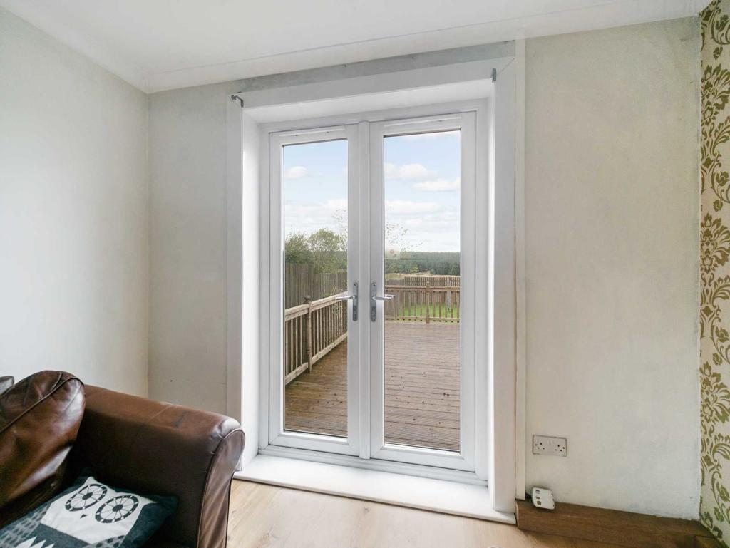 Moss Avenue Caldercruix Livingroom 2