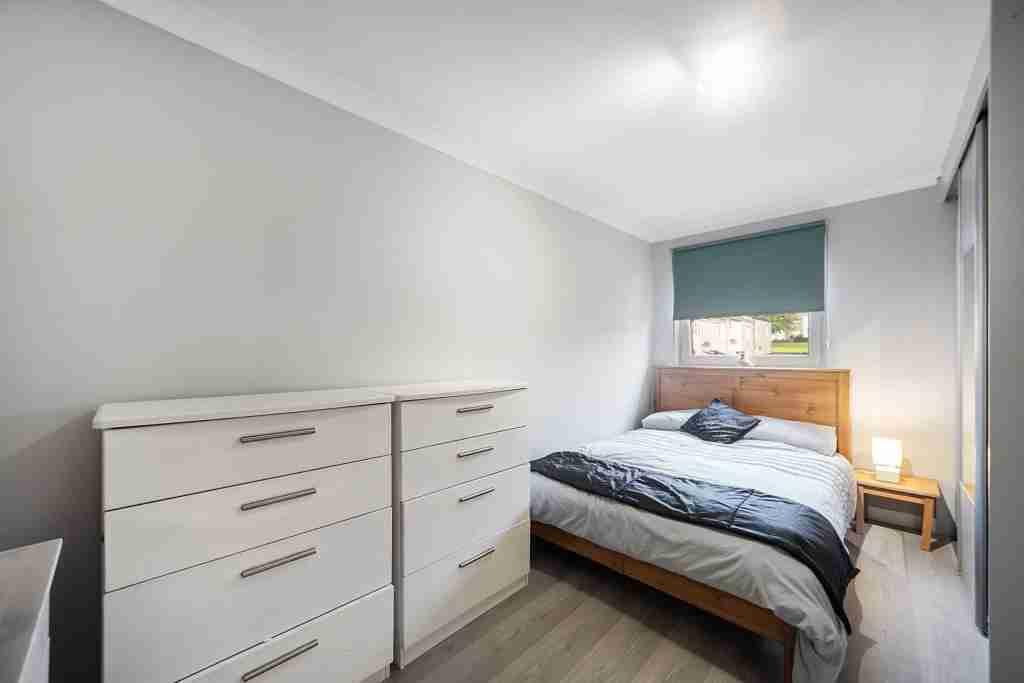 Pitreavie Place Bedroom 2