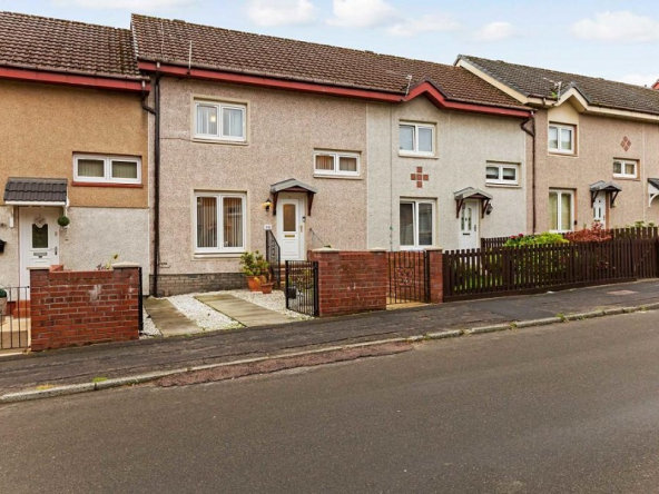 Sapphire Road Bellshill Feature Image